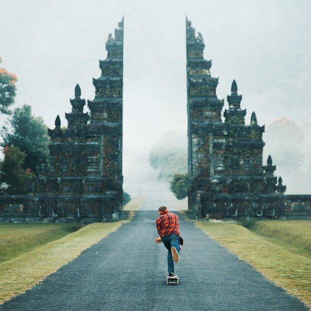 زفاف - 17 Real Places That Are Probably Portals To The Wizarding World