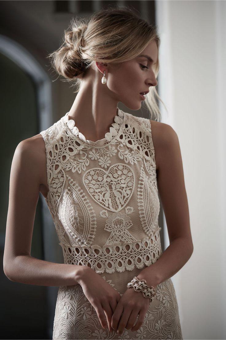 Свадьба - Roane Gown