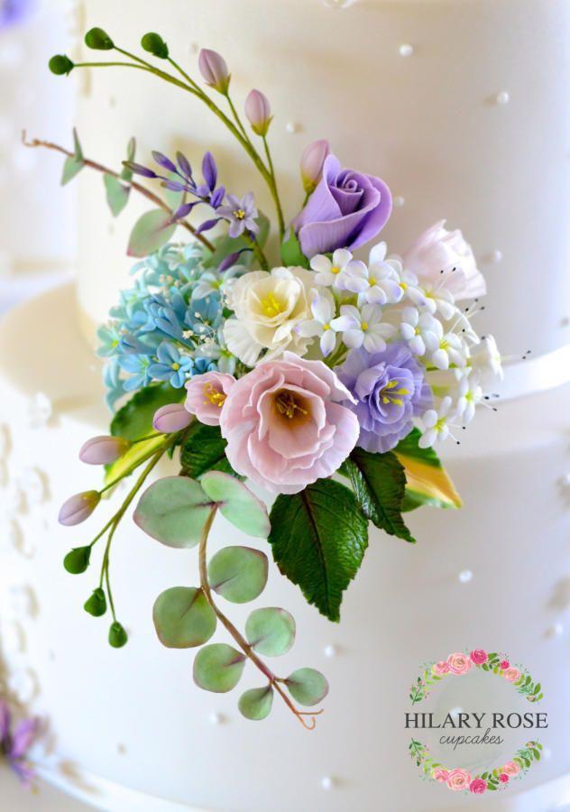Hochzeit - Spring Bouquet