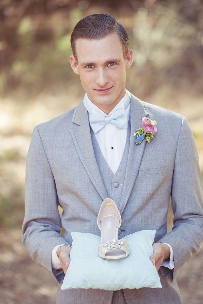 Свадьба - Disney Princess Weddings IRL: 14 Cinderella-Inspired Ideas