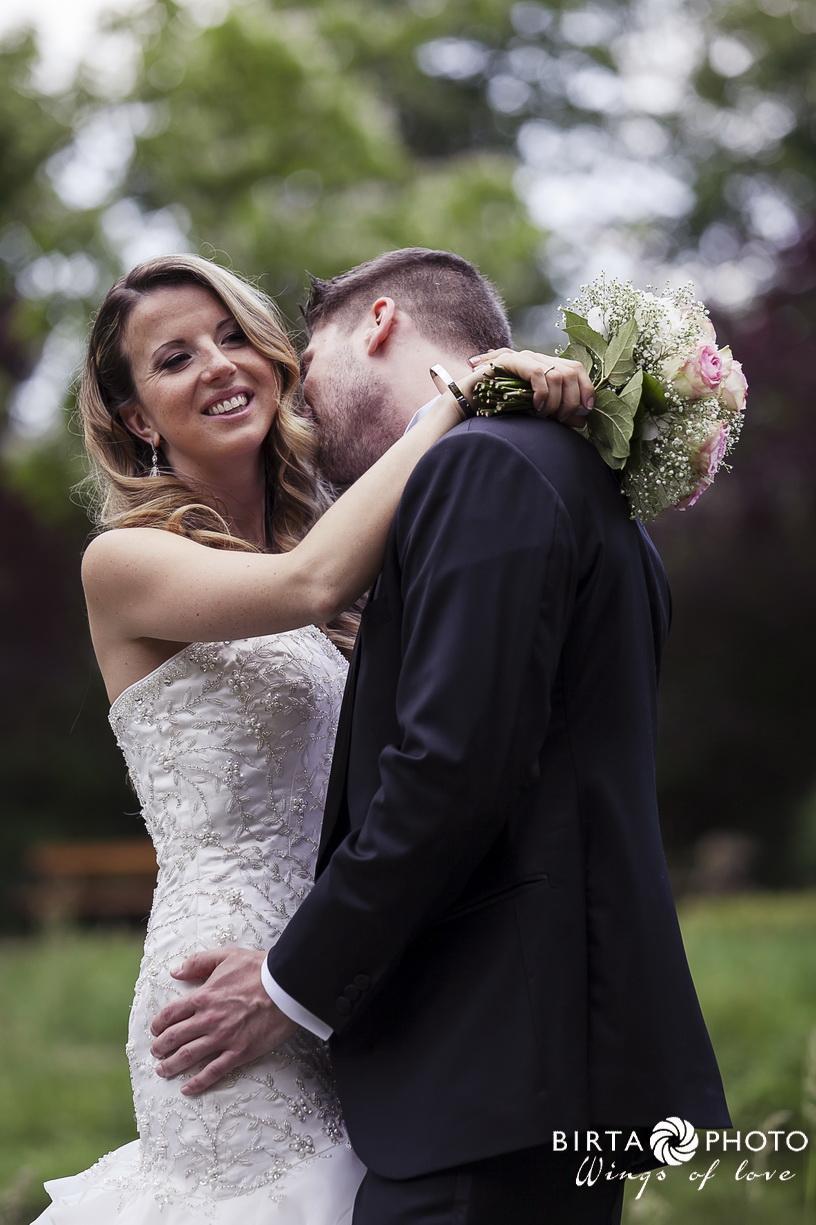 Свадьба - Top Vienna Wedding Photographer