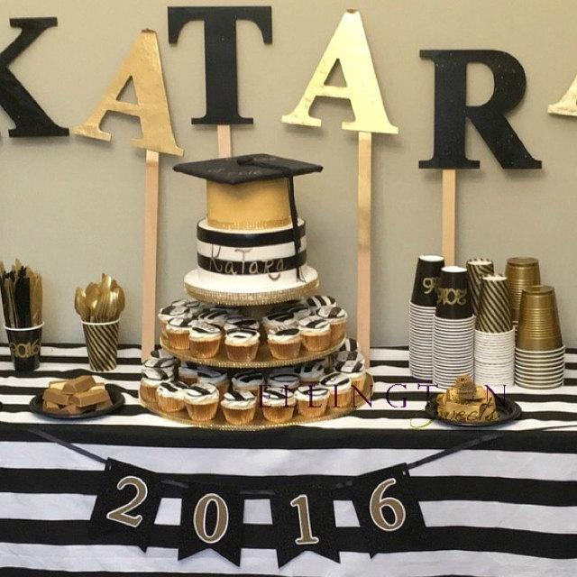 Black And White Stripe Wedding Table Cloth Dinner Reception Decor Baby Shower Birthday Party Custom Sizes Available