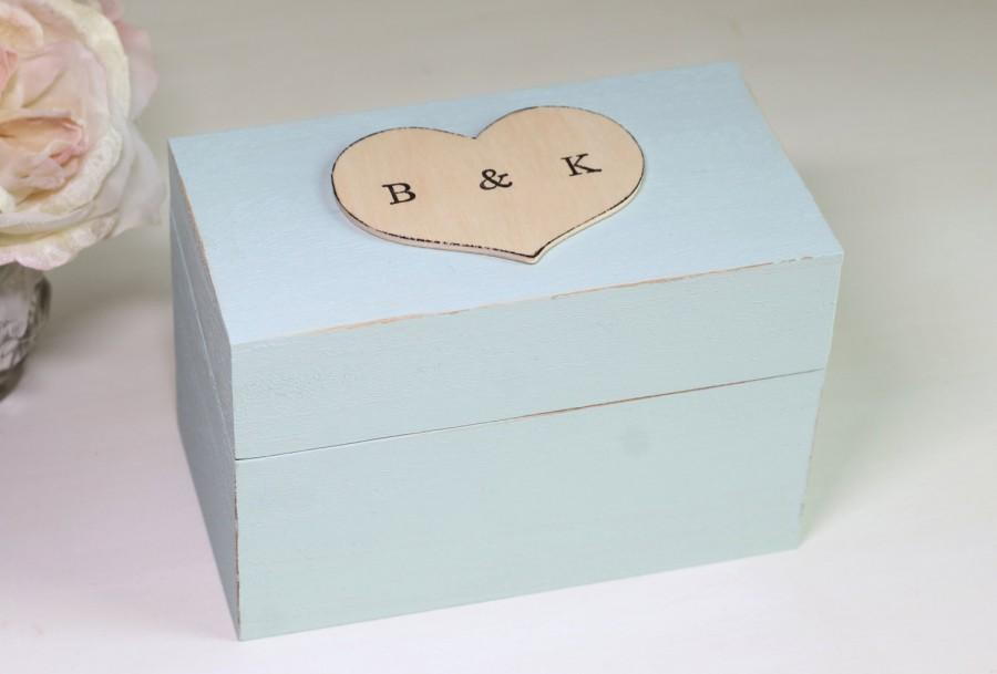 Personalized Recipe Box Bridal Shower Gifts Wedding Gift Grandmother Gift Bridesmaid Gift & Personalized Recipe Box Bridal Shower Gifts Wedding Gift ...