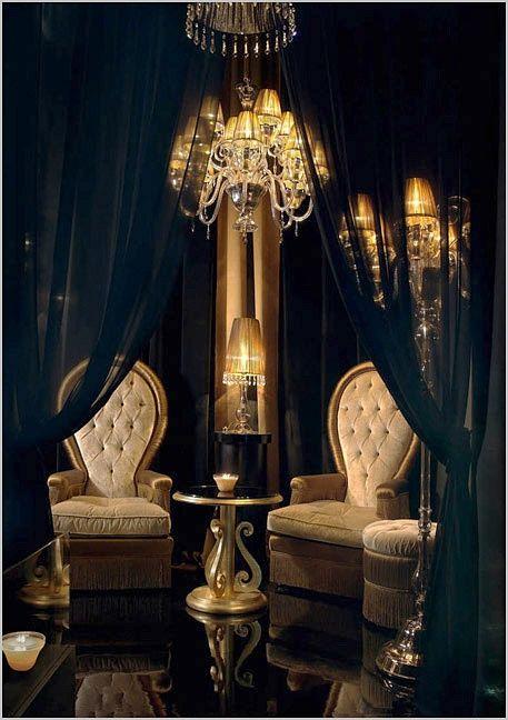 Свадьба - Champagne And Caviar Dreams
