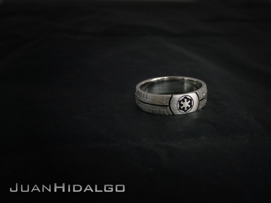Mariage - Galactic Empire ring