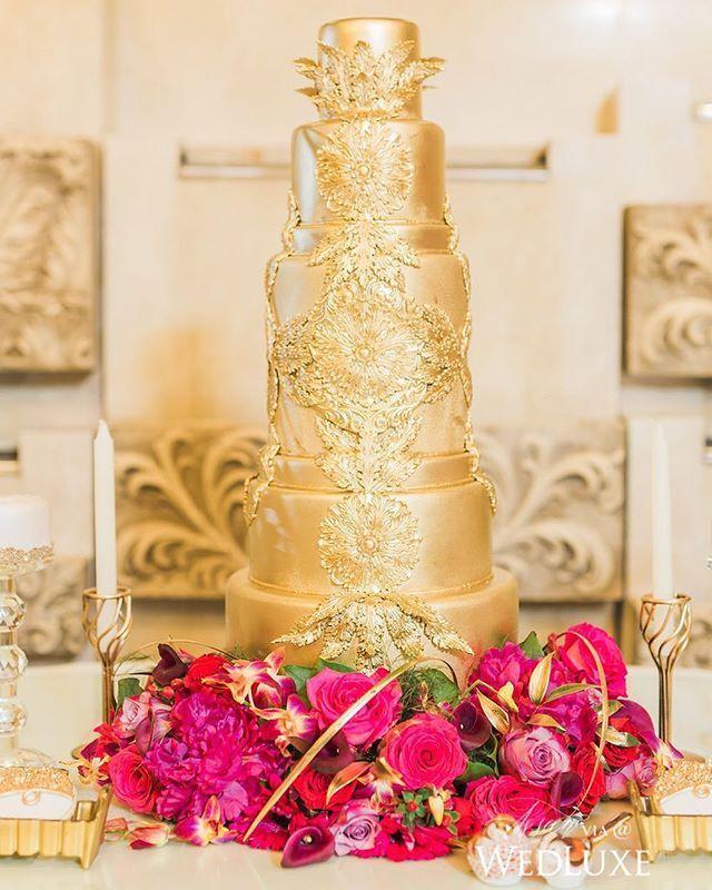 Свадьба - Instagram Photo By WedLuxe Media • Jul 6, 2016 At 2:09pm UTC