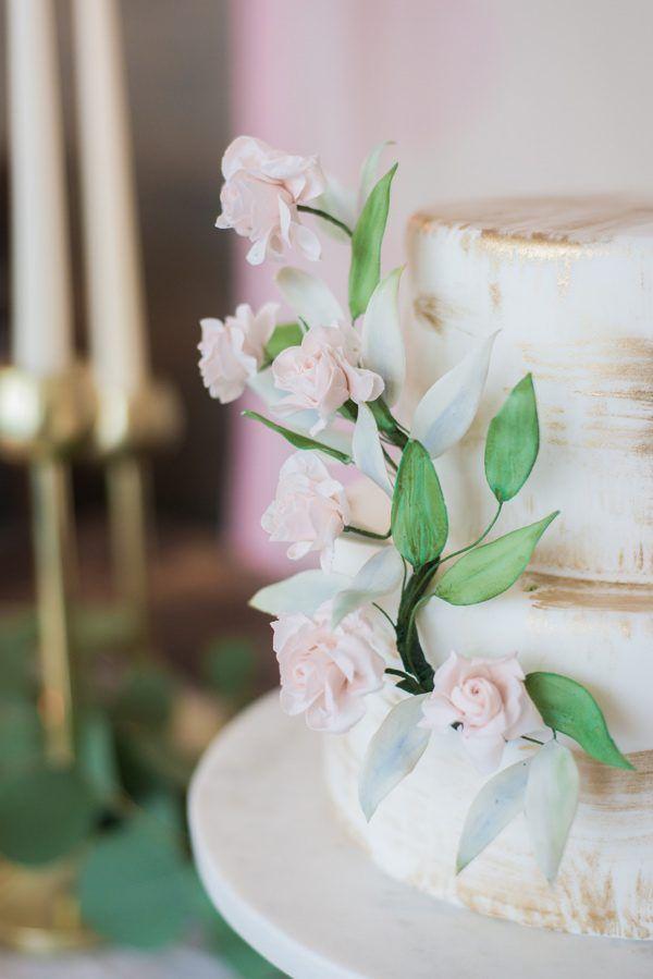 Свадьба - Soft Bridal Wedding Inspiration