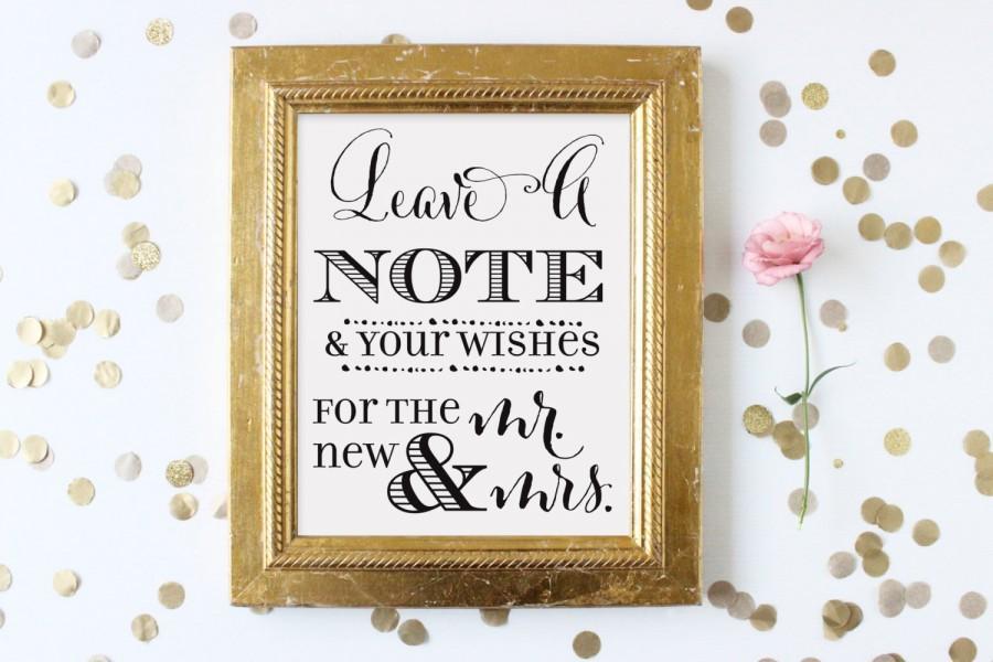 9e036fd321b206 Printable Wedding Guestbook Sign