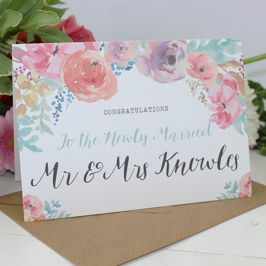 Wedding ideas congratulations weddbook congratulations to the newly weds newly married mr mrs plus kristyandbryce Image collections