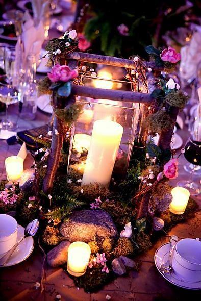 Свадьба - Event Decor