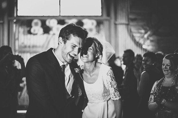 Hochzeit - Rustic Winery Wedding