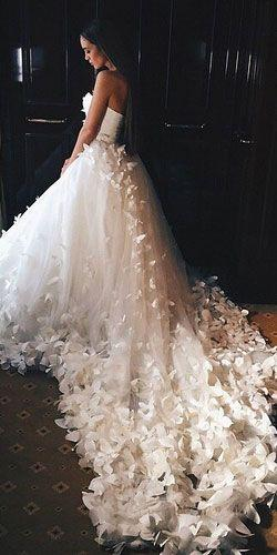 Wedding - Beautiful Bridal Dreess