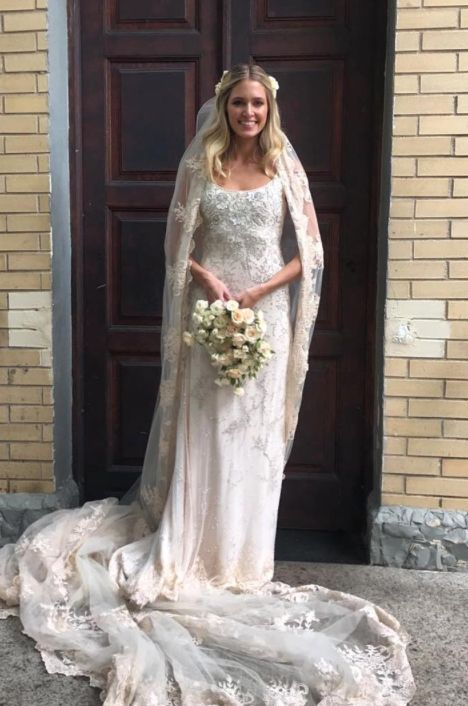 Wedding - Yes, I Do! Get The Look