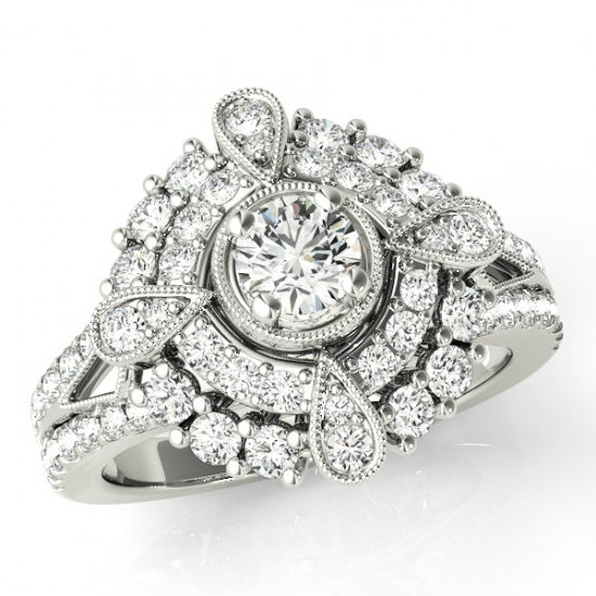 Moissanite Engagement Rings Australia Uk Usa Worldwide Forever
