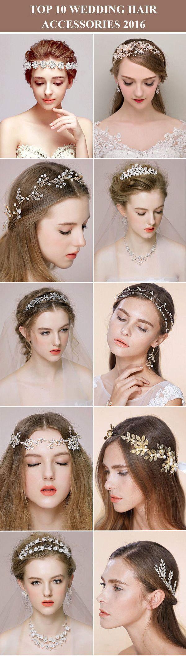 Mariage - Unique Hair Accessories & Headbands