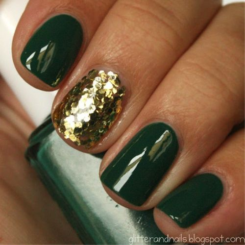 Wedding - Top 50 Nail Art Ideas That You Will Try!