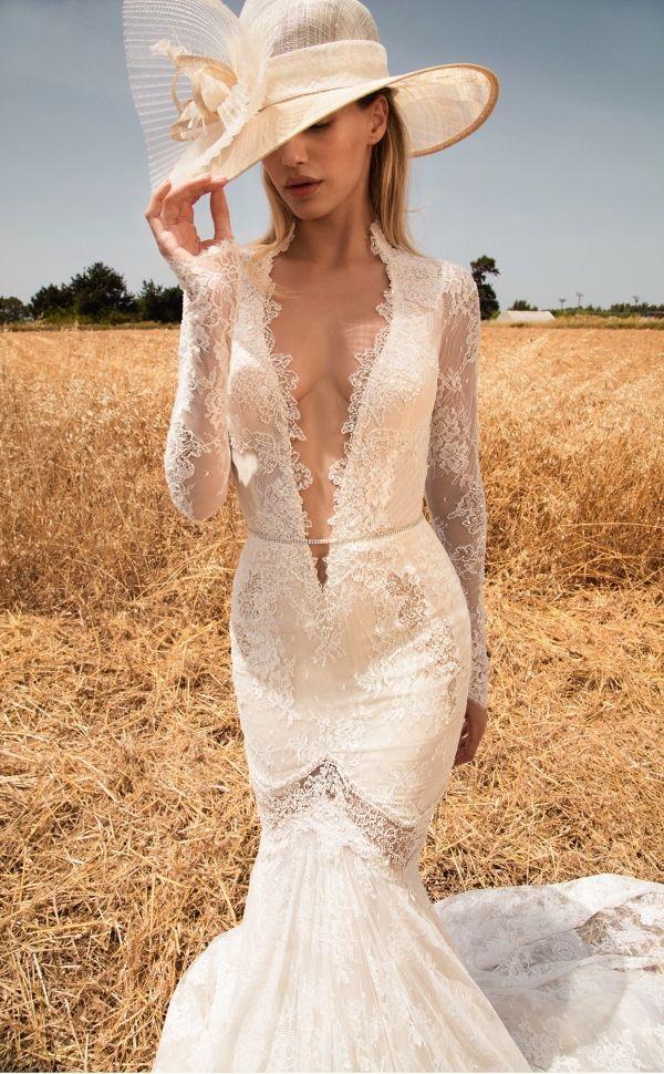 Hochzeit - Sexy Mermaid Dress