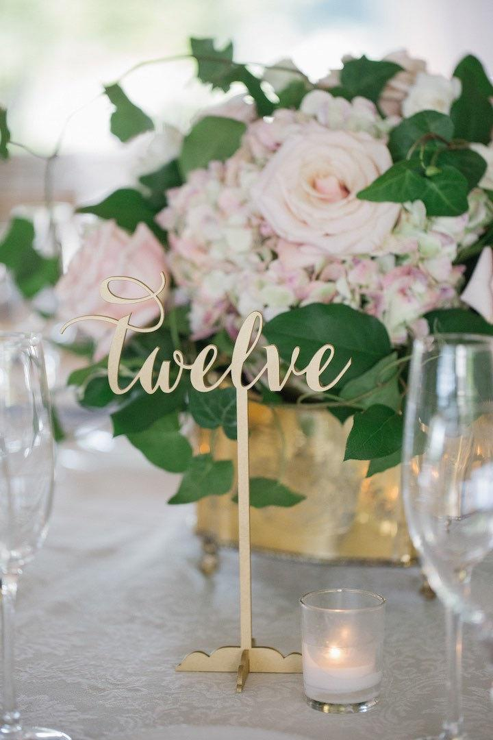 Mariage - Glitter Table Numbers. Silver Table Numbers, Cheap Table Numbers, Custom Table Numbers. Banquet Table Numbers, Rustic Table Numbers