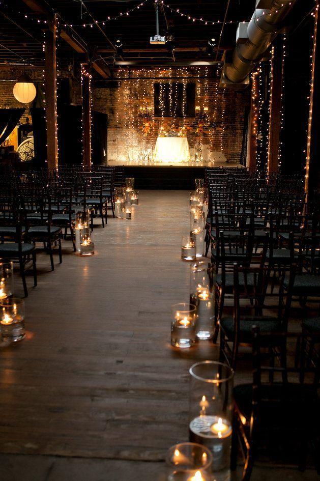 20 Awesome Indoor Wedding Ceremony Dcoration Ideas 2544487 Weddbook