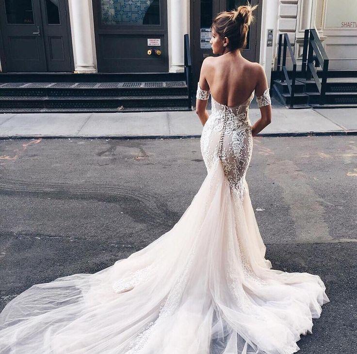 Boda - Luxurious Dress