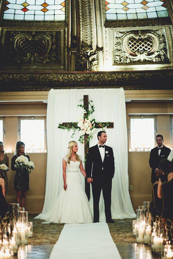 Свадьба - Seattle Ballroom Wedding