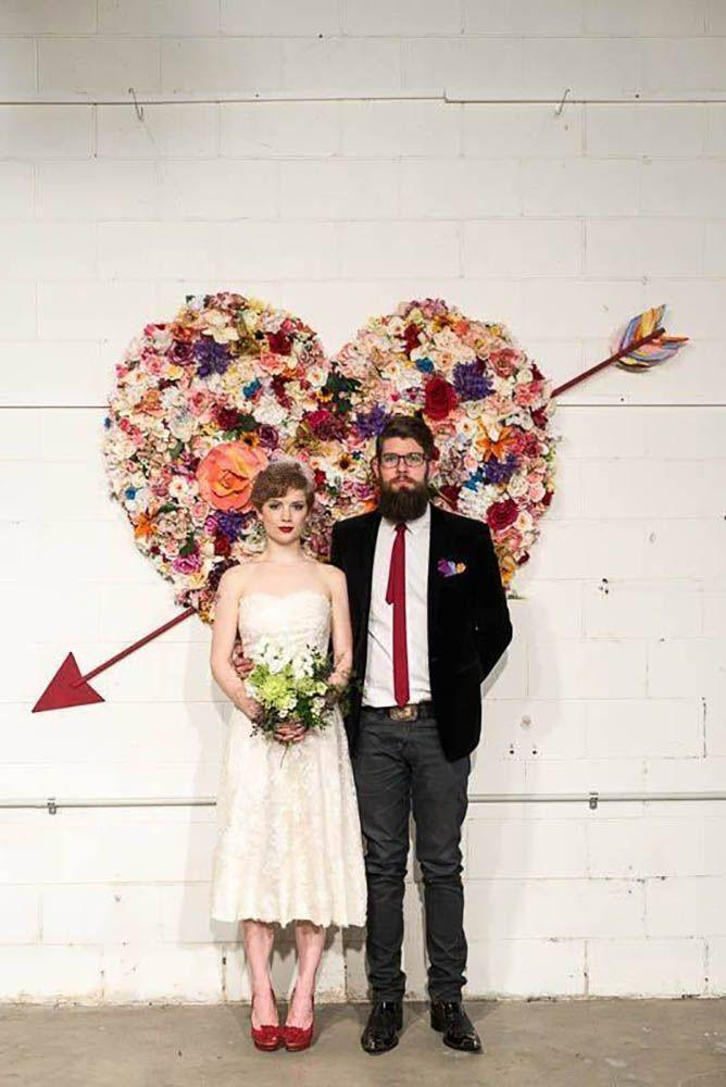 Wedding - 33 Wedding Backdrop Ideas For Ceremony, Reception & More