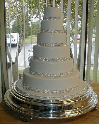 Hochzeit - A&B Wedding Cake