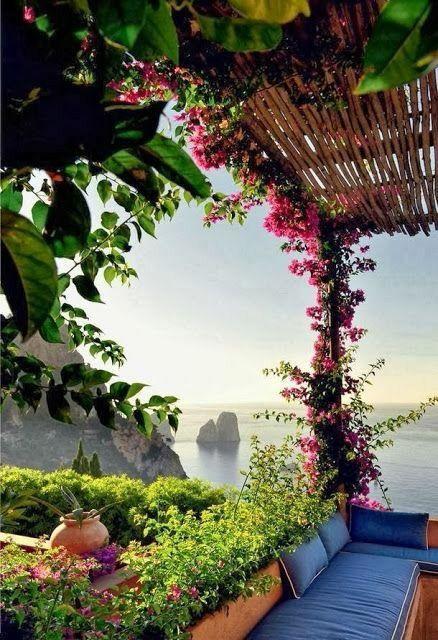 Mariage - Capri Romantic Place in Italy