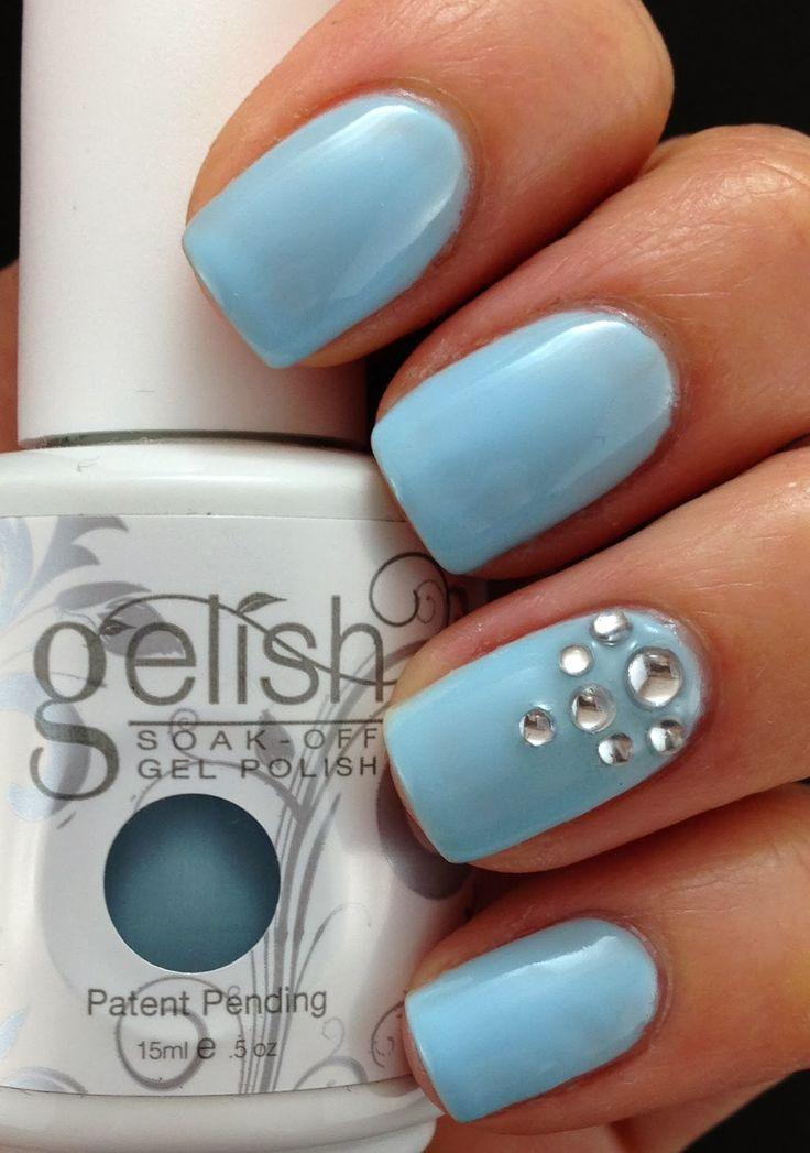 زفاف - 50 Best Nail Art Designs That You Will Try! - Nail Designs And Ideas