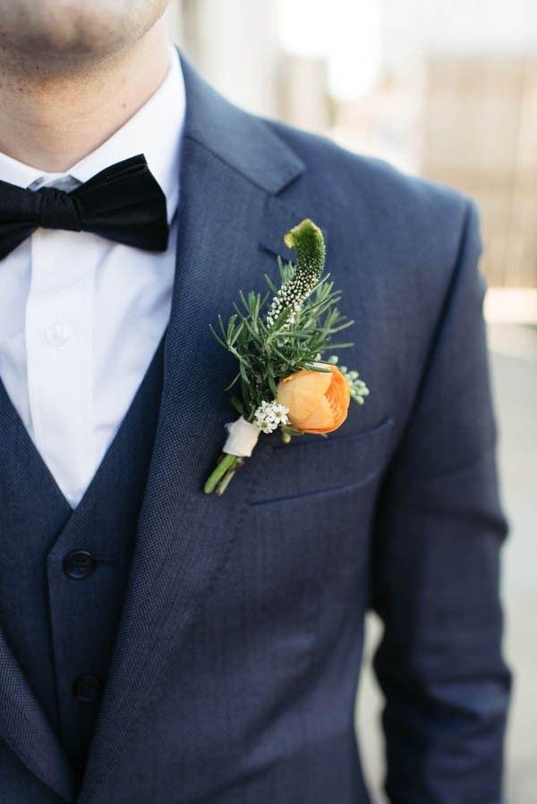 Свадьба - This Marigny Opera House Wedding Beautifully Honors The Couple's New Orleans Neighborhood