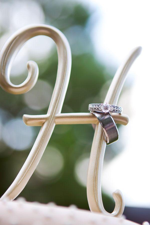 Mariage - Love This Ring Shot With The