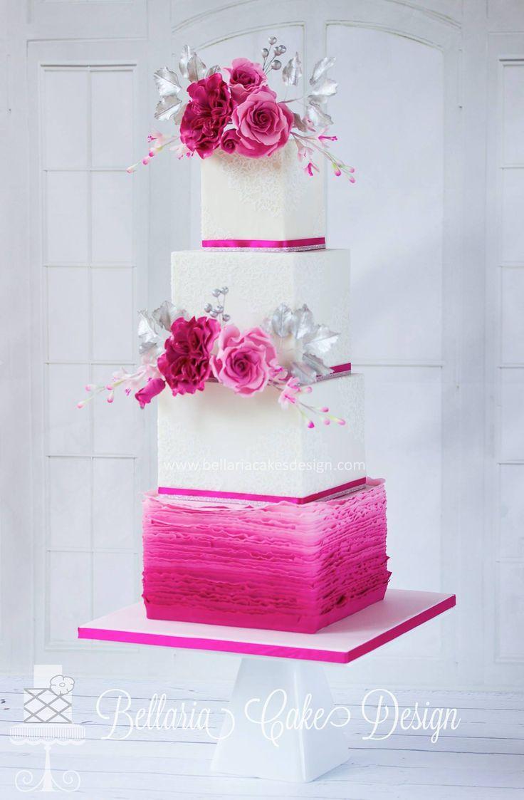Wedding - Cake Inspiration - Weddings