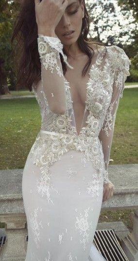 Hochzeit - Ester Haute Couture Fall 2016