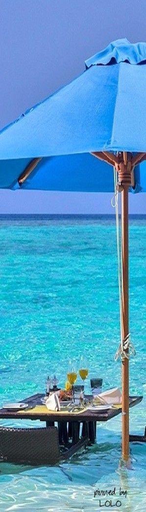 Hochzeit - ✈ Maldives ✈