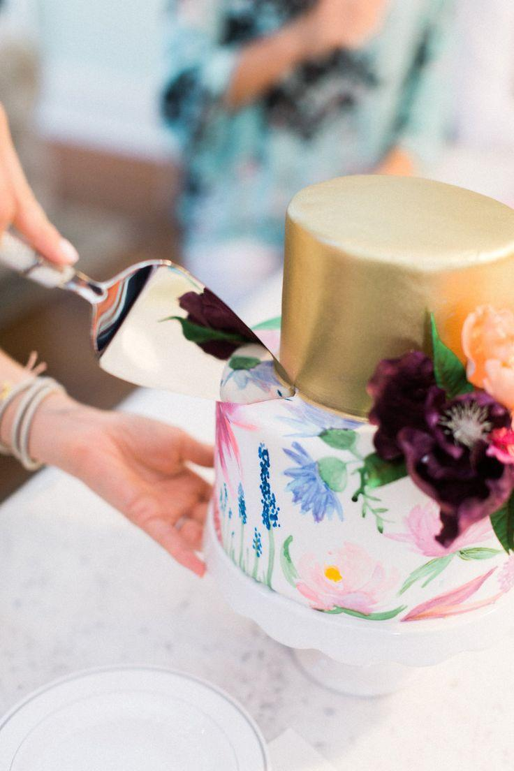 Boda - See Style Blogger Taylor-Rae's Bridal Shower