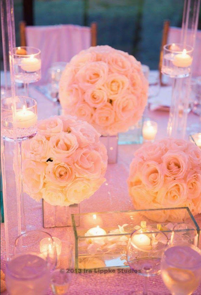 Hochzeit - 12 Stunning Wedding Centerpieces - 25th Edition