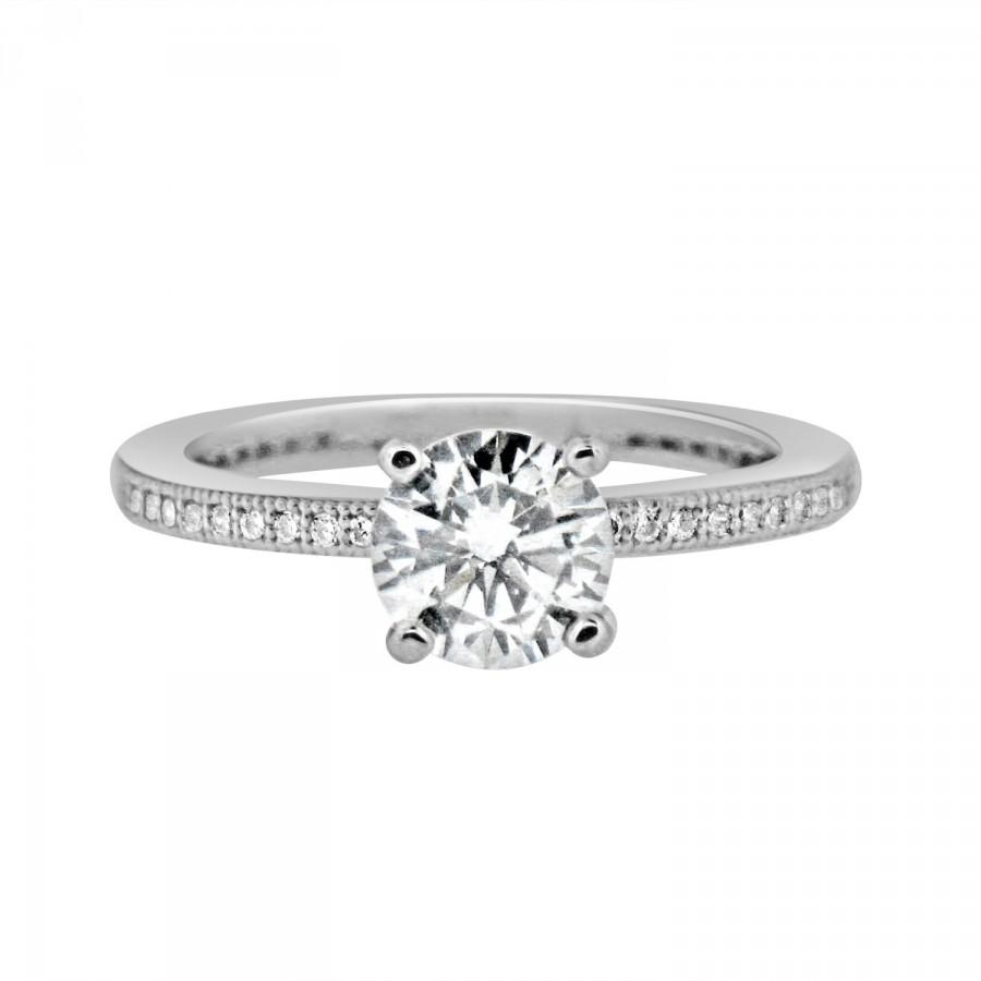 crystal look ring engagement meghan white the markle royal products rings product replica image
