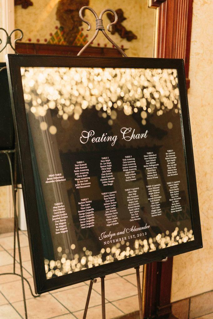 Hochzeit - Old Hollywood Glam Wedding From Matt Edge