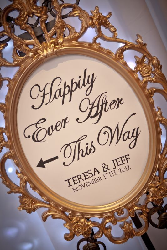 Wedding theme our wedding sign 2546139 weddbook our wedding sign solutioingenieria Choice Image