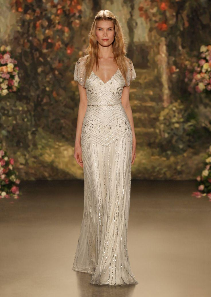 Mariage - Jenny Packham – The 2016 Collection For Brides