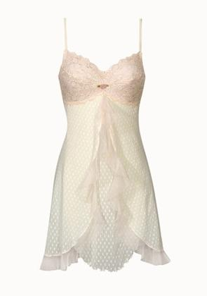 Mariage - Boudoir Wardrobe And Accessories