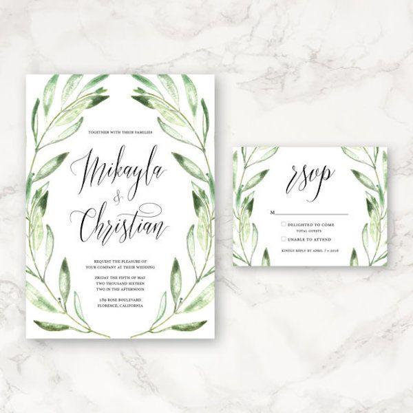 10 Garden Party Perfect Floral Wedding Invitations 2546635 Weddbook – Garden Party Wedding Invitations