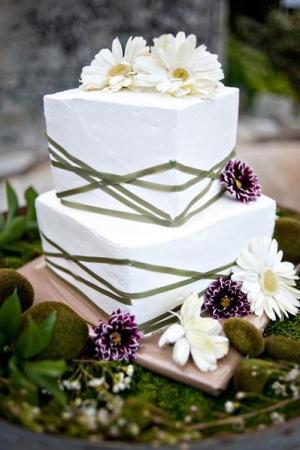 Свадьба - Delicious Cake