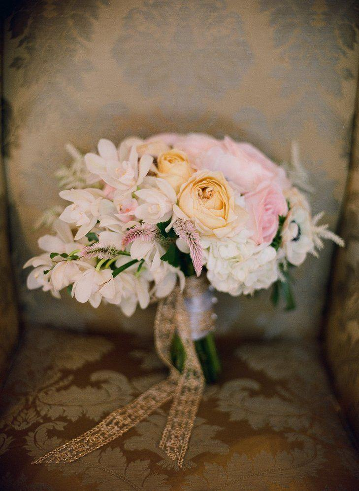 Свадьба - A Vintage Styled Shoot In New York, NY