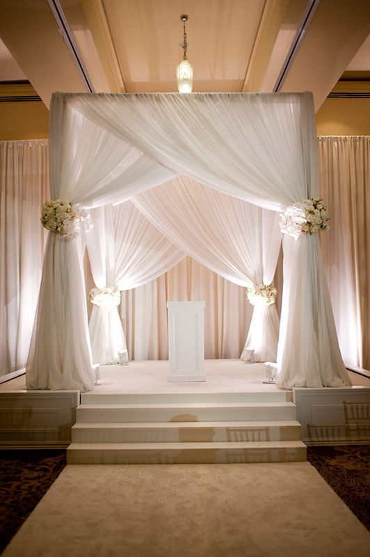 Show Me Your Wedding Arch, Chuppah, Ceremony Backdrop &inspirations ...