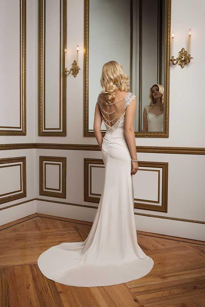 Свадьба - Justin Alexander 8820 - Mia Sposa Bridal Boutique