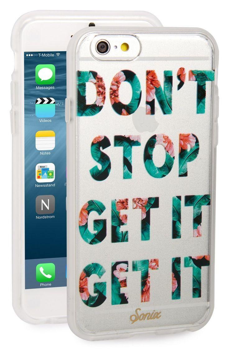 Mariage - Sonix 'Get It' iPhone 6 & 6s Case
