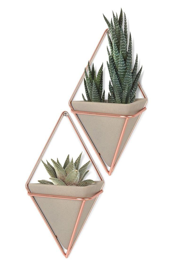 Mariage - Umbra 'Trigg Small' Wall Vessel (Set of 2)