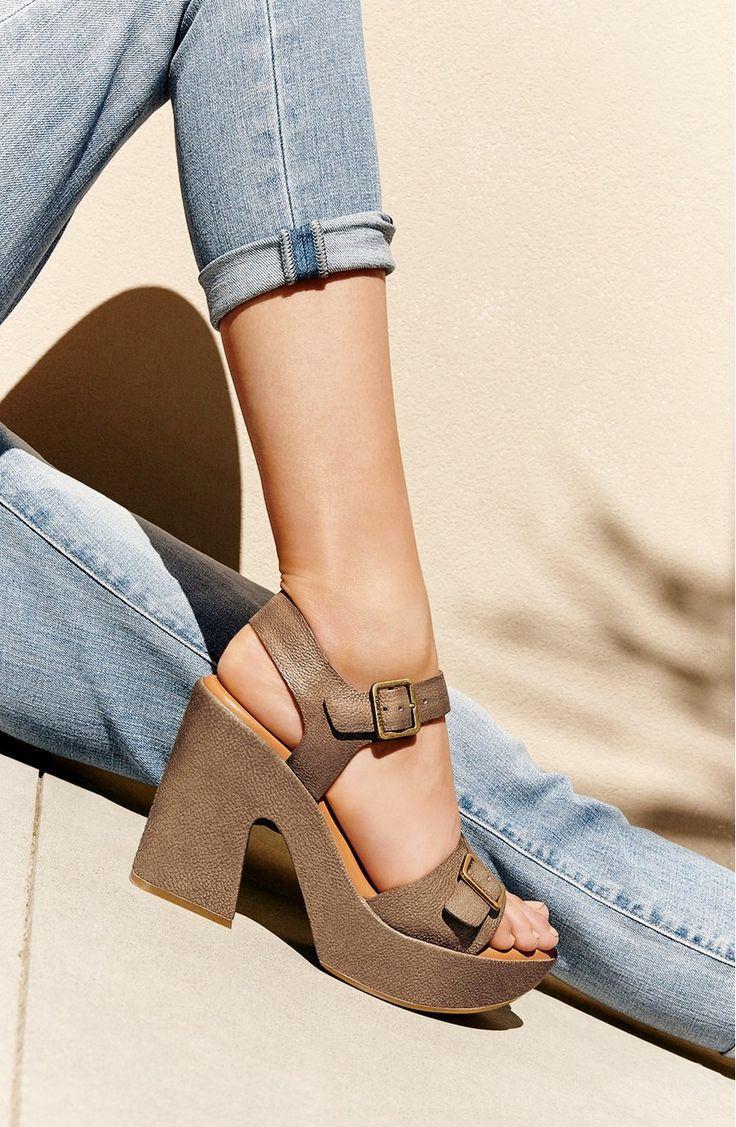 6f03c86f31 Kork-Ease® 'Kenora' Platform Sandal (Women) #2547845 - Weddbook