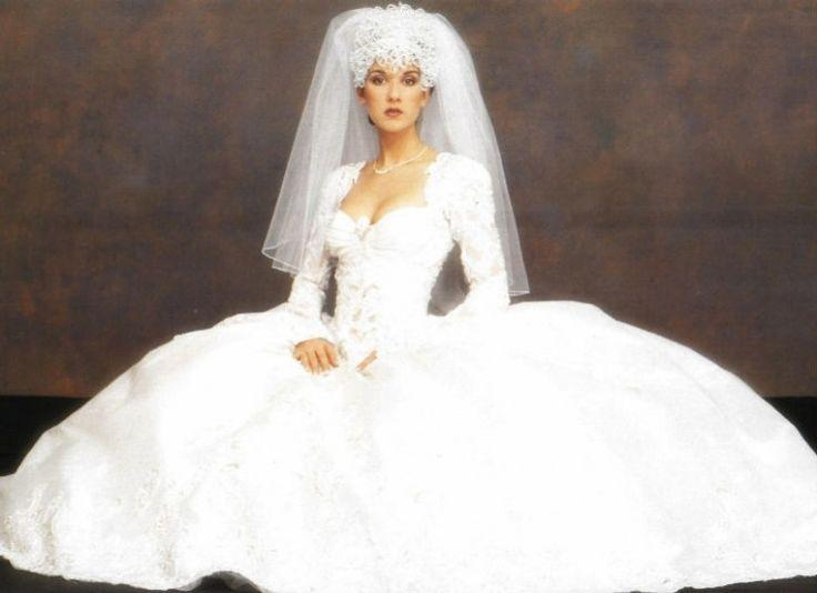 Epic Fail Wedding Dresses